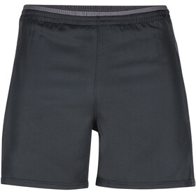 Marmot Accelerate Shorts Men Black/Slate Grey